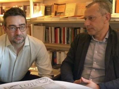 Controfibra, Praticabili – Intervista a Federico Niola e Nicola Sisti Ajmone