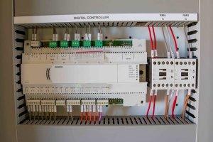 Special Class Electricians Bendigo | MSSB, DDC, BMS, HVAC » Control & Design