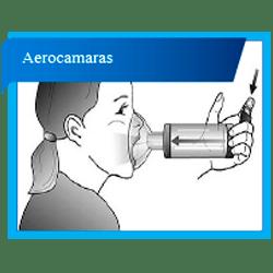 Resultado de imagen para aerocamaras