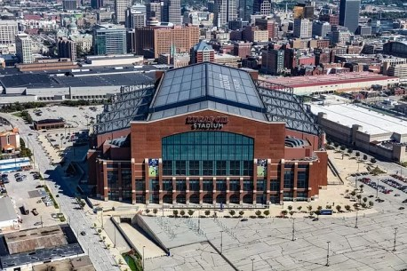 Control Chief will be at Lucas Oil Stadium for FDIC 2019