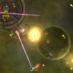 Space Pirates and Zombies Review for Mac OS X