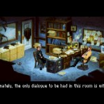 Gabriel Knight – Sins of the Fathers Review for Mac OS X
