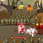 Castle Crashers Review for Mac OS X
