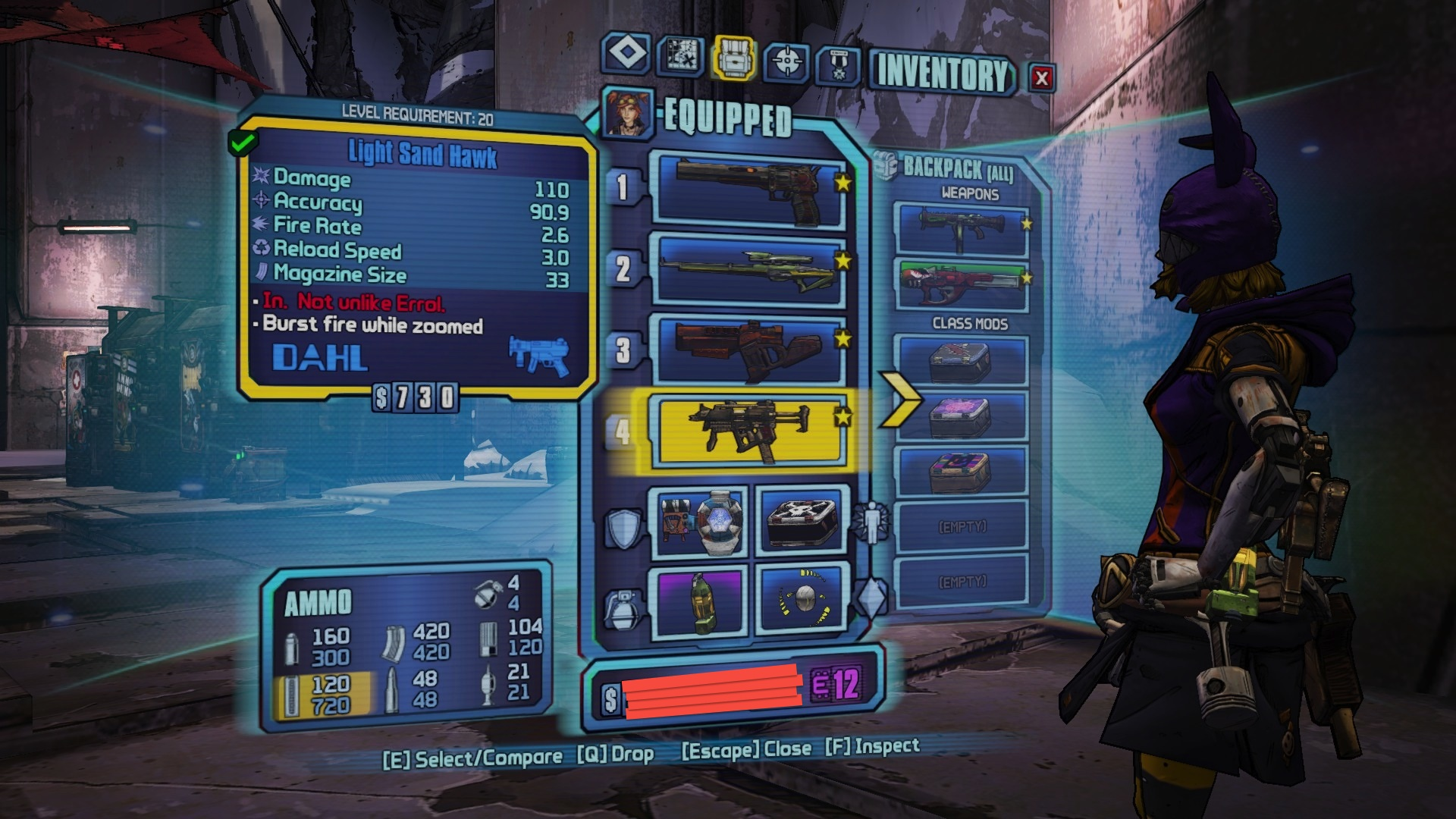 Exclusive Giveaway of Borderlands 2