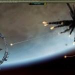 Gratuitous Space Battles Review for Mac OS X