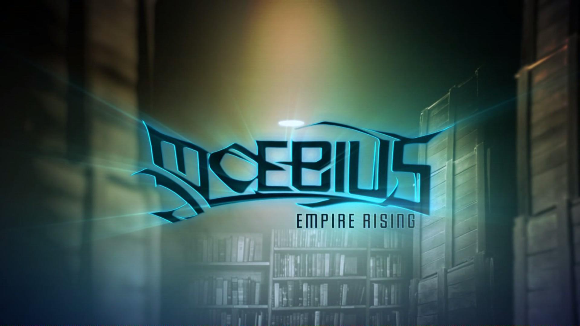 Moebius: Empire Rising Review
