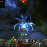 Might & Magic X – Legacy Review for Mac OS X