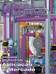 Controle & Instrumentação - 206 - 2015