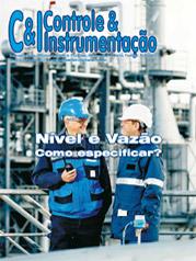 Cpntrole & Instrumentação - vol 226