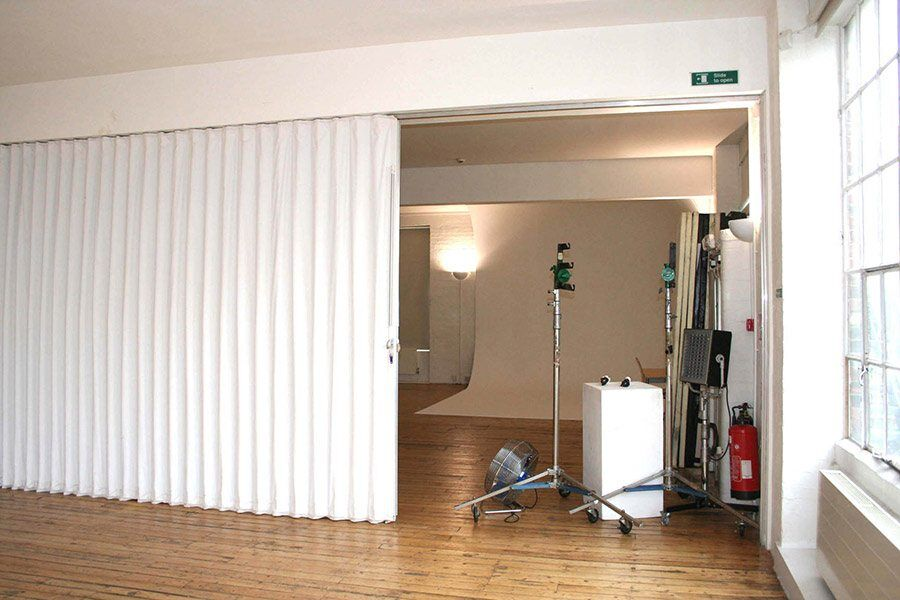 soundproof room dividers acoustic