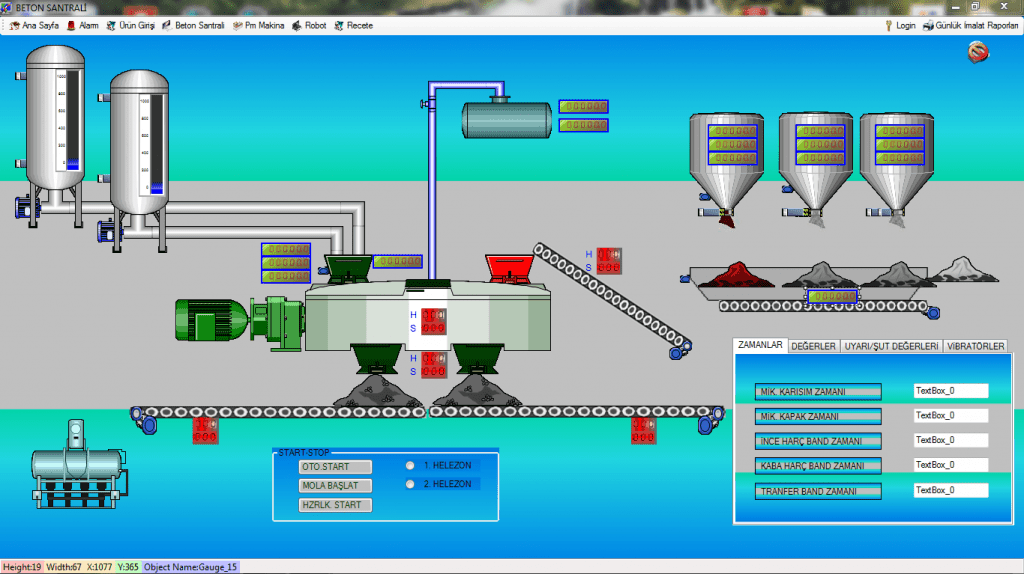Download SCADA Software - Fultek win tr Advanced