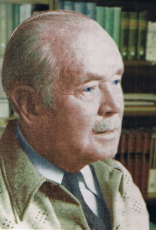 Douglas Reed