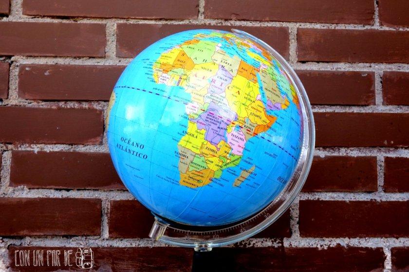 Un mundo de plástico