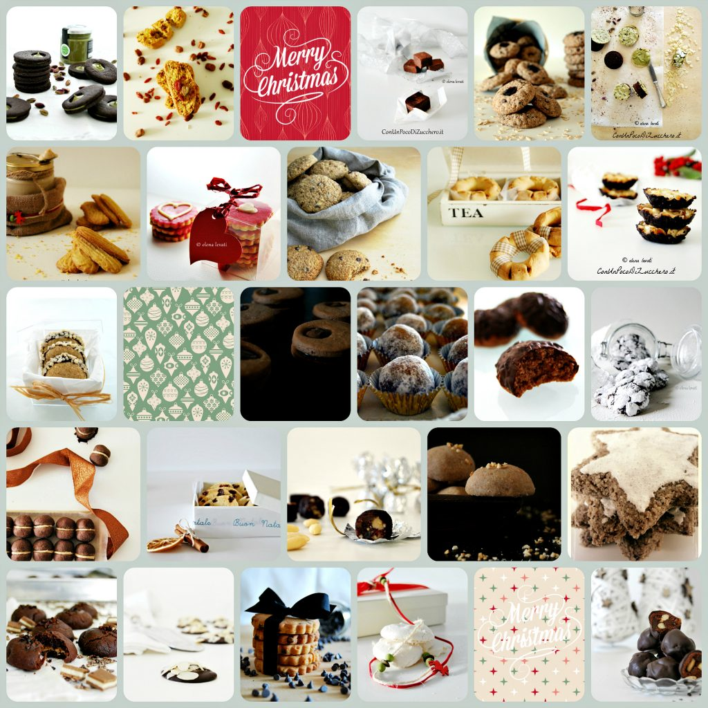 Collage Calendario Avvento 1
