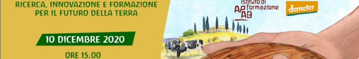Terza sessione del 36° Congresso internazionale di agricoltura biodinamica