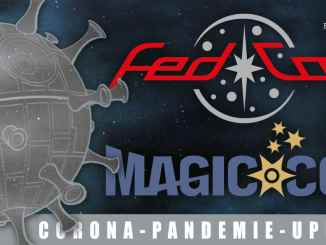 Magic Con Corona