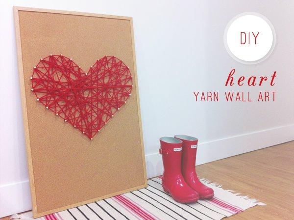 DIY_Heart_Yarn_Wall_Art_Cover