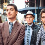 MuteMath Interview