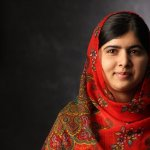 Malala Yousafzi