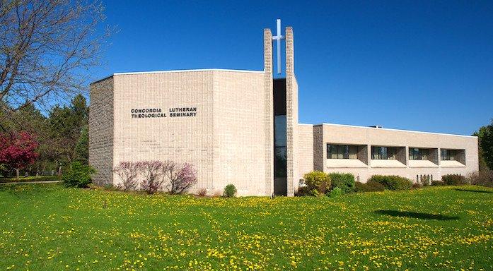 Concordia Lutheran Theological Seminary