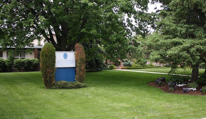 Canadian Reformed Theological Seminary