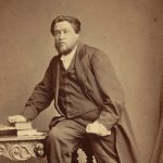 Sunday with Spurgeon: Accepted in the Beloved