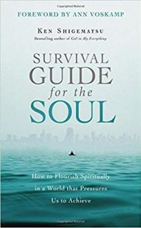 survival guide for the soul