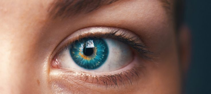 """Seeing Rightly: How to Keep a """"Good Eye"""" amid Life's Circumstances"""