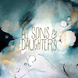 All Sons & Daughters - cover art