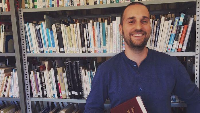 Faculté de Théologié  Évangélique