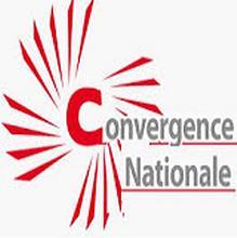 Assemblée Générale de la Convergence