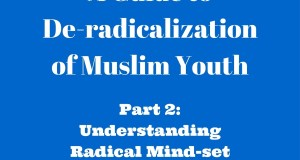 Muslim de-radicalization guide part 2