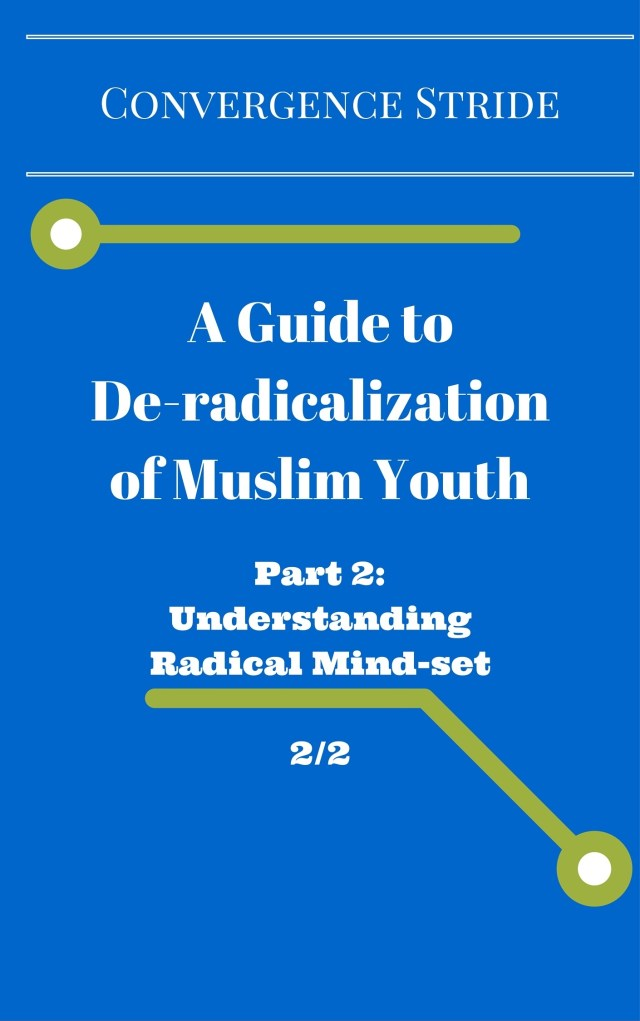 Understanding radicalization among Muslims