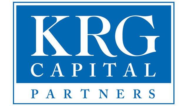 KRG Capital Partners logo