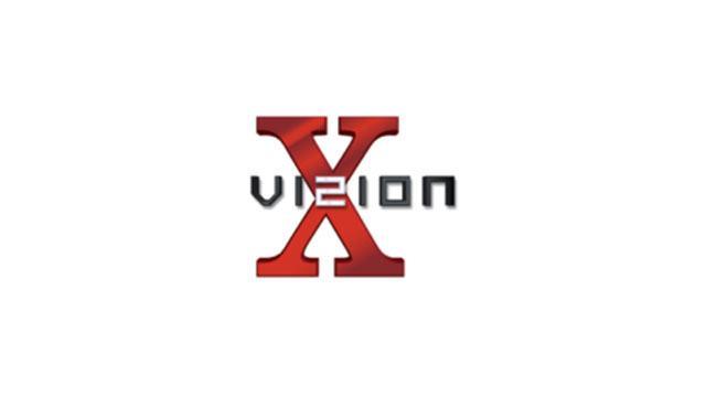 X2 Vision Logo