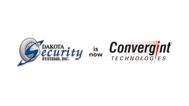 Dakota Security Systems is now Convergint Technologies header image
