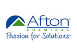 Afton Chemical Passion for Solutions Logo
