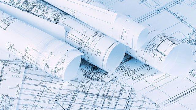 Architecture Blueprint header image