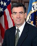 John Inglis NSA head shot