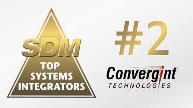 SDM Logo Image