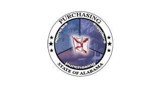 Convergint - State of Alabama Logo