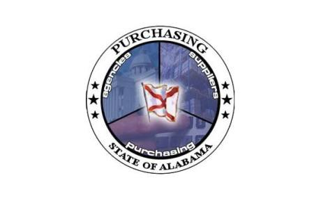 Convergint - State of Alabama Logo