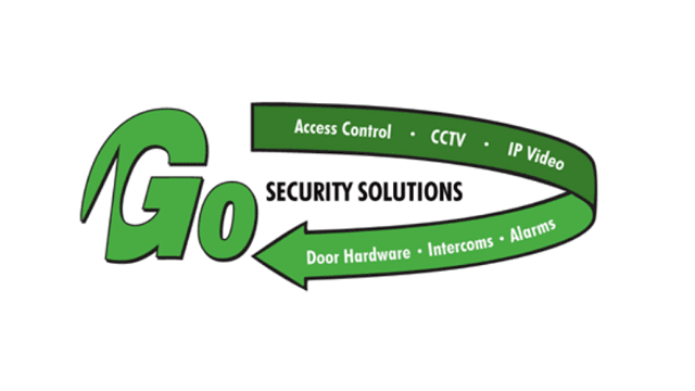Go Security Solutions header image