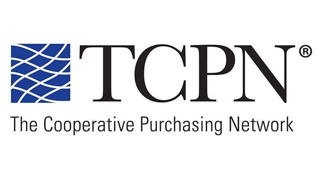 TCPN The Cooperative Purchasing Network logo