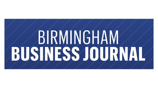 Birmingham Business Journal header Image