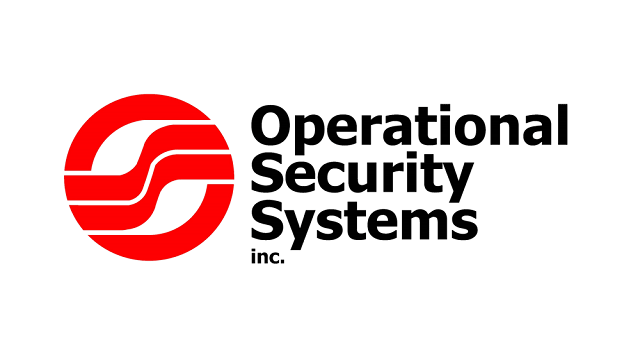 Operational Security Systems header image
