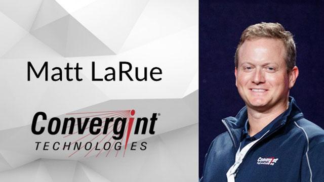 Matt LaRue