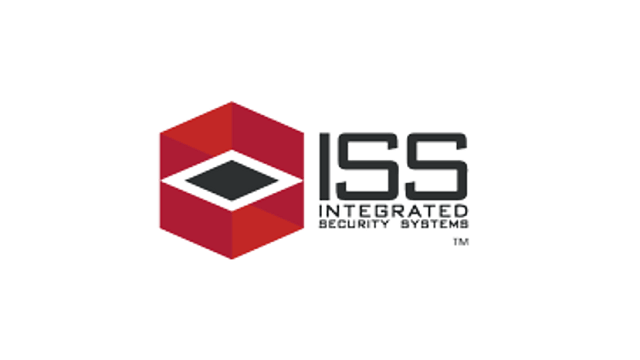 ISS Integrated Security Systems header image