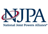NJPA National Joint Powers Alliance Logo