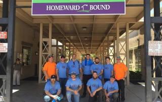 Homeward Bound - Convergint Day 2017